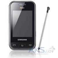 Корпус Samsung E2652 Champ Duos Black