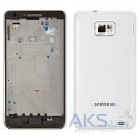 Корпус Samsung i9100 Galaxy S II White