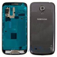Корпус Samsung I9192 Galaxy S4 Mini Duos Black