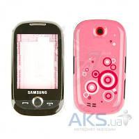 Корпус Samsung S3650 Pink
