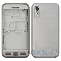 Корпус Samsung S5230 Star WiFi Silver