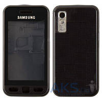 Корпус Samsung S5230W Black
