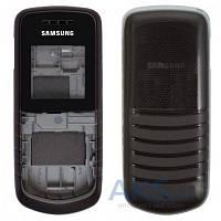 Корпус Samsung E1080 Black