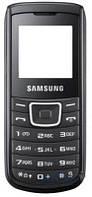 Корпус Samsung E1100 Black