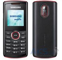 Корпус Samsung E2120 Black