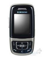 Корпус Samsung E630