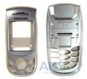 Корпус Samsung E820 Silver