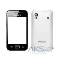 Корпус Samsung S5830 Galaxy Ace White