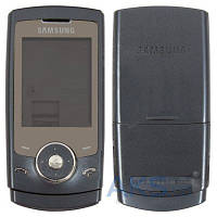 Корпус Samsung U600 Black