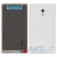 Корпус Sony C6502 L35h Xperia ZL / C6503 L35i Xperia ZL White