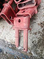 Вилка транспортера на картофелекопалку Z-609