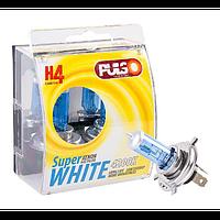 Автолампы Pulso H4 60/55w Super White 42651 (2шт)