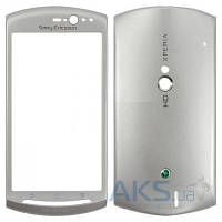 Корпус Sony Ericsson MT11i Xperia neo V Silver