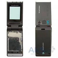 Корпус Sony Ericsson W380 Grey