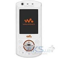 Корпус Sony Ericsson W900 White