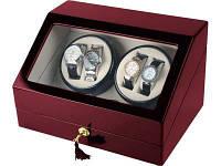 Шкатулка для часов с автоподзаводом «Цюрих»