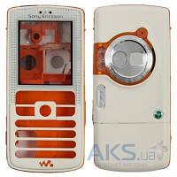 Корпус Sony Ericsson W800 White