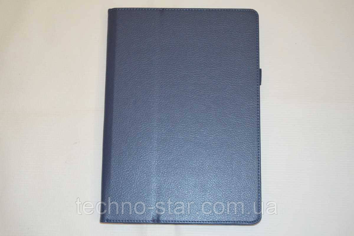 Чехол-книжка для Asus MeMO Pad FHD 10 ME302C | ME302 (темно-синий цвет)