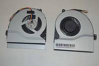 Вентилятор (кулер) DELTA KSB0705HA для Asus FX50 FX50JK FX50J K550J A550JK CPU FAN