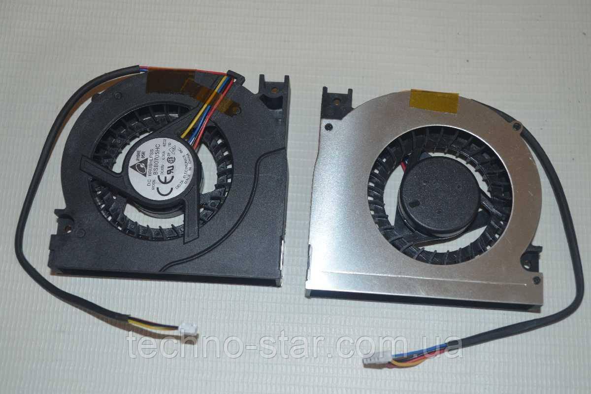 Вентилятор (кулер) DELTA BSB0705HC для Lenovo IdeaCentre A600 A700 CPU FAN