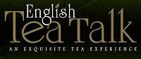 Знакомьтесь! Настоящий цейлонский чай «English Tea Talk»!