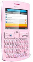 Передняя панель корпуса (рамка дисплея) Nokia 205 Dual Sim Pink