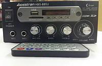 Усилитель звука ABS-805U , фото 1
