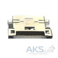 (Коннектор) Aksline Разъем зарядки Samsung C170 / U100 / X820