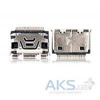 (Коннектор) Aksline Разъем зарядки LG KP500 / KP510 / KE970 / GD330 / KF510 / KF750 / KM500