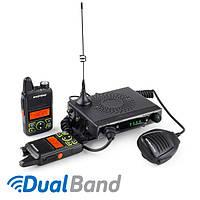 Автомобильная радиостанция Baofeng Mini One