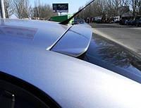 Спойлер заднего стекла Opel Vectra C (2002-2008)