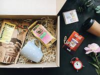Подарочный набор My Coffee Box№4