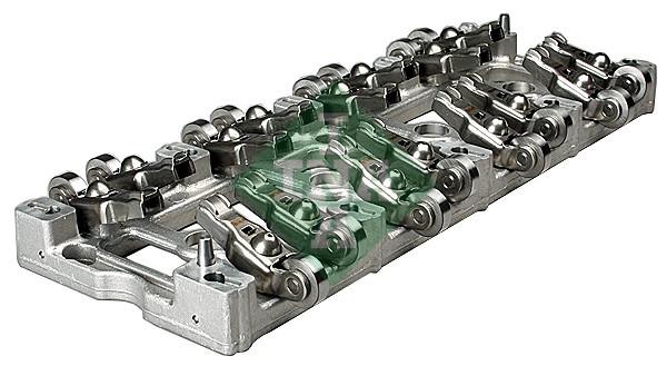 Корпус рокеров (коромысла толкатели) Ducato/Boxer/Transit 2.2 HDI/TDCI 06-