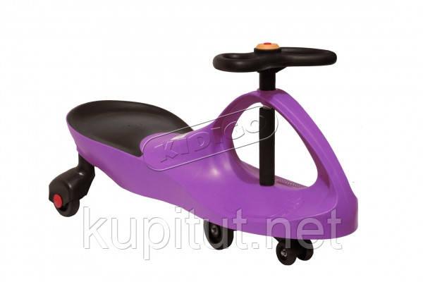 Детская машинка Smart Car Purple SM-P