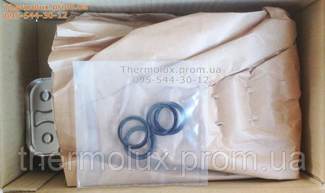 Комплектация теплообменника 705406264 в заводской коробке