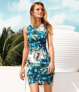 Из какой ткани выбрать платье на лето?