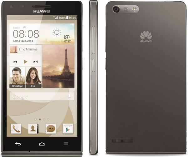 Чехлы для Huawei G6