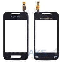 Сенсор (тачскрин) для Samsung Wave Y S5380 Original Black