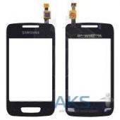Сенсор (тачскрин) для Samsung Wave Y S5380 Black