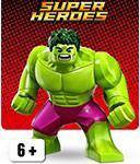 SUPER HEROES (Супергерои)