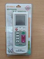 Универсальный пульт для кондиционеров КТ-100А II