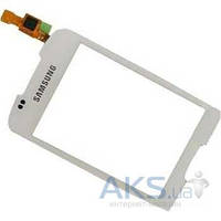 Сенсор (тачскрин) для Samsung Galaxy Mini S5570 Original White