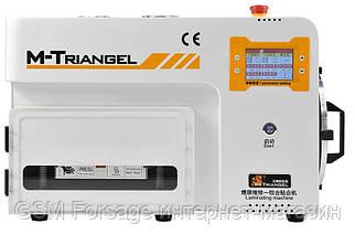 Устройство для склеивания дисплейного модуля - Triangel M-Triangel MT-102
