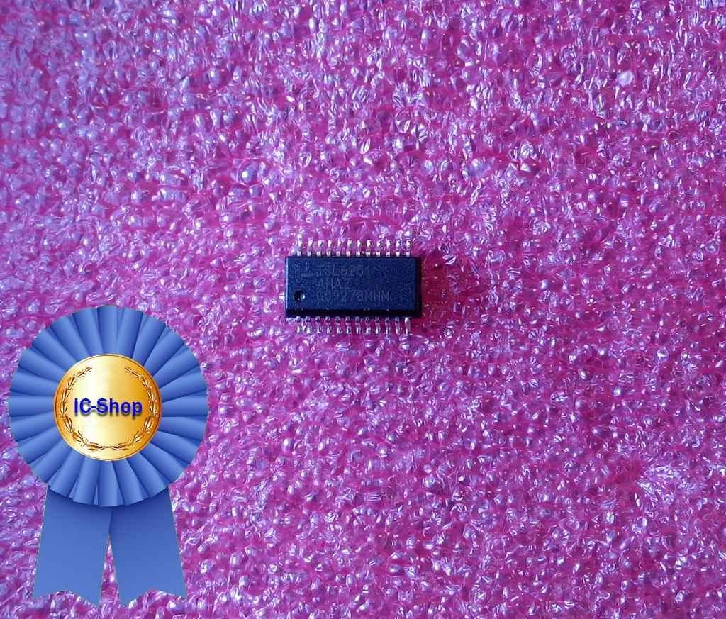 Микросхема ISL6251AHAZ ( ISL6251A ) - новые, оригинал