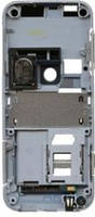 Средняя часть корпуса Nokia 6120 Classic Silver