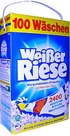 Weißer Riese стиральный порошок универсальный Pulver Kirschblüten Frische (100 стирок) Германия