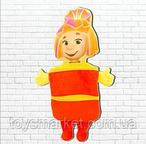 Детский карман,фиксики,Симка
