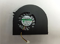 Вентилятор (кулер) CPU FAN для Dell Inspiron 15R N5110 m511r V3550 (3-PIN) KSB0505HA-AJ1F