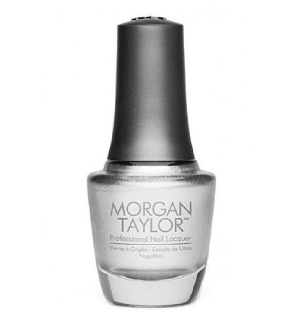Morgan Taylor Chrome