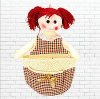 Детский карман,Кукла
